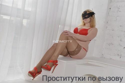 Секс з проституткою з зрілою
