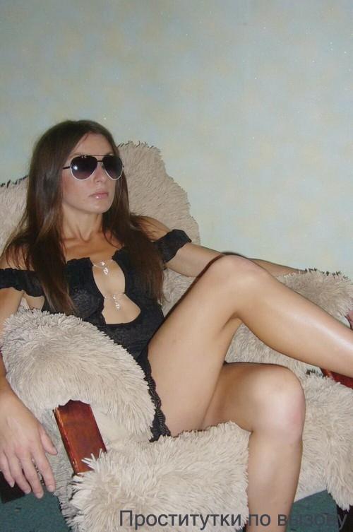 Аксюша: лесбийский секс